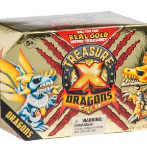 TREASURE X S2 DRAGONI