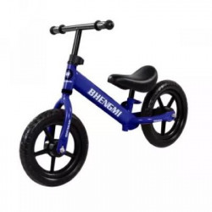 Bicicleta fara Pedale Bhengmi,Albastra