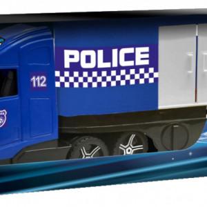 Camion Gigant de Politie,Wader,79 cm
