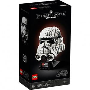 Casca de Stormtrooper