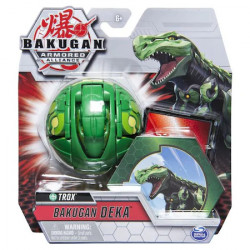 Figurina Bakugan Armored Alliance-Trox