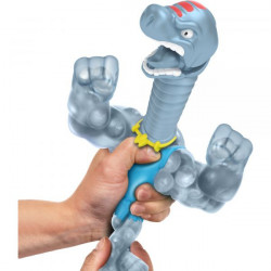 Figurina Goo Jit Zu Brachiosaurus Braxor cu Chomp Attack,15cm