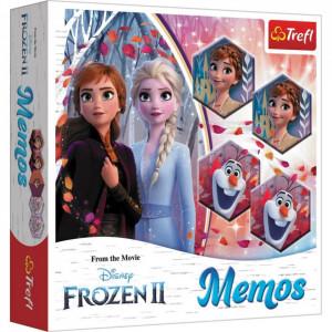 Joc de societate Trefl - Frozen 2, Memos