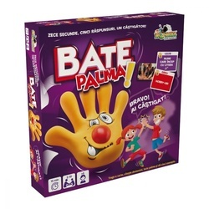 Joc Interactiv Noriel-Bate Palma