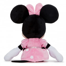 JUCARIE DE PLUS MINNIE MOUSE 35CM
