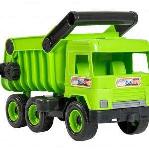 Jucarie Educativa Tigres-Camion 44cm