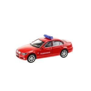 Masina de Interventie Welly,BMW 330i-Rosu