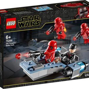 Pachet de lupta Sith Troopers