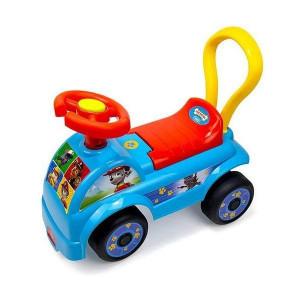 Paw Patrol: Maşinuţă fără pedale - albastru