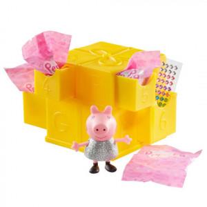 cutie accesorii peppa pig