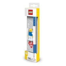 Pix cu gel LEGO - albastru