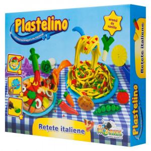 Plastelino-Retete italiene