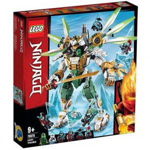Robotul de Titan al lui Lloyd