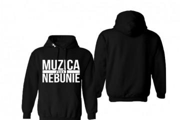 """Hanorac Muzica sau nebunie """"Black"""""""