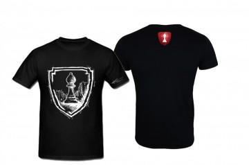 Tricou Logo Nou [black]