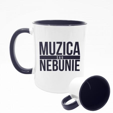 """Cana """"Muzica sau nebunie"""""""