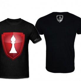 Tricou Logo [black]