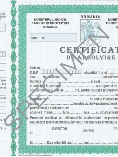 CURS COMPLET ACREDITAT DERMOPIGMENTARE COD COR 514210