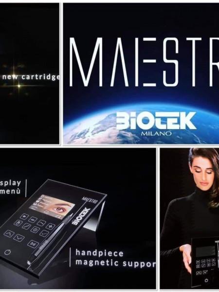 Kit MAESTRO