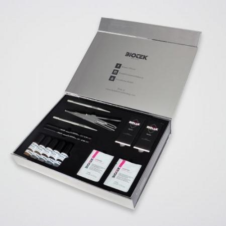 kit microblading avansat