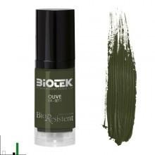 pigment natural olive