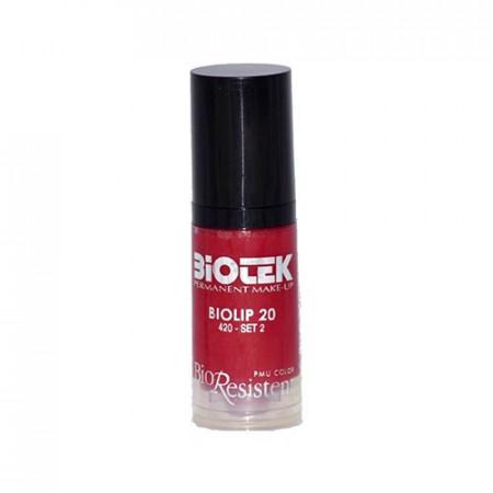 pigment biolip 20 buze