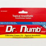 CREMA ANESTEZICA DR. NUMB 30G