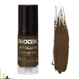 pigment light brown