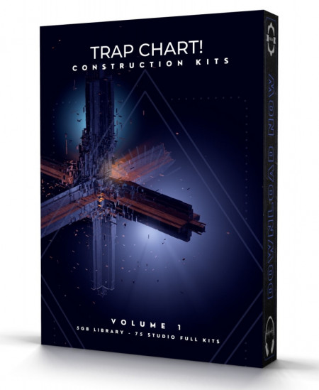 Trap Chart Construction Kits Volume 1