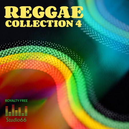 Reggae Vibe Collection Part 4 WAV Loops Samples