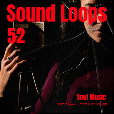 Sound Loops 52 - Soul Collection