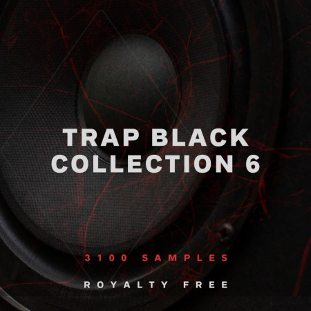 Trap Black Collection Part 6