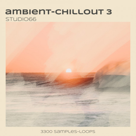 Chillout and Ambient Loops Sapphire Collection Part 3