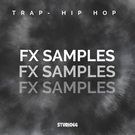 FX Samples for Trap and Hip Hop
