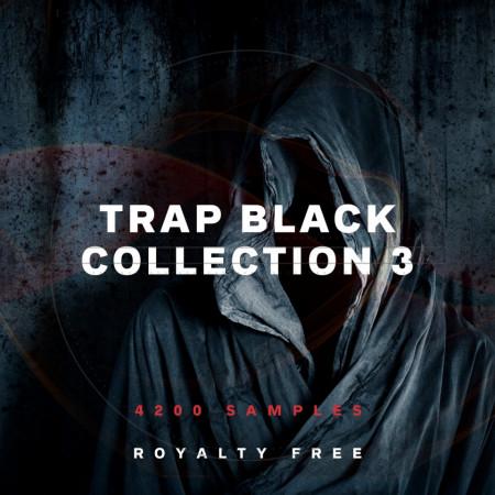 Trap Black Collection Part 3