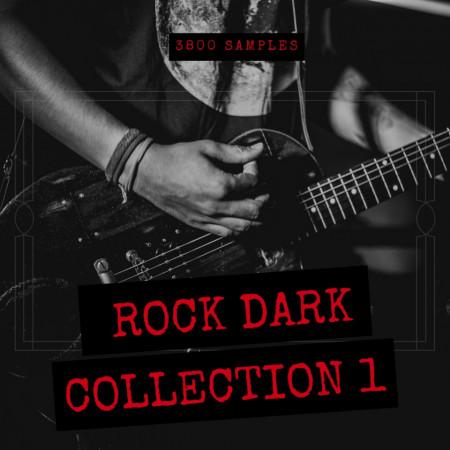Rock Dark Collection Part 1