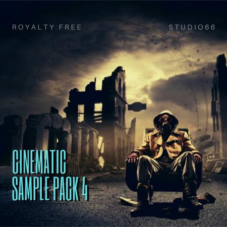 Cinematic Sample Pack 4