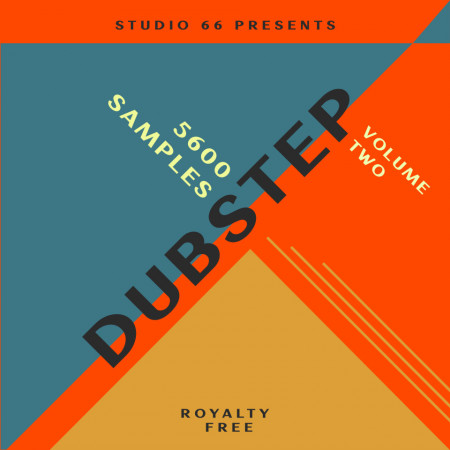 Dubstep Green Collection Volume 2 - Download