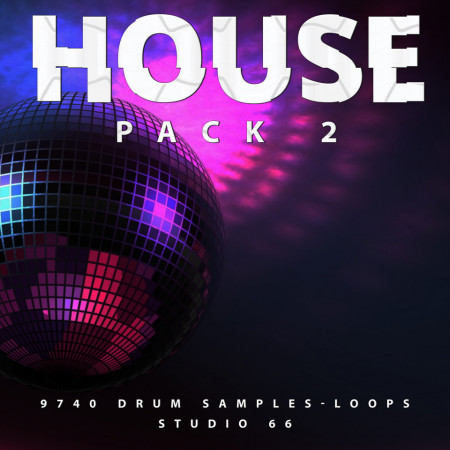 House Drums and Beats Part 2 - Download