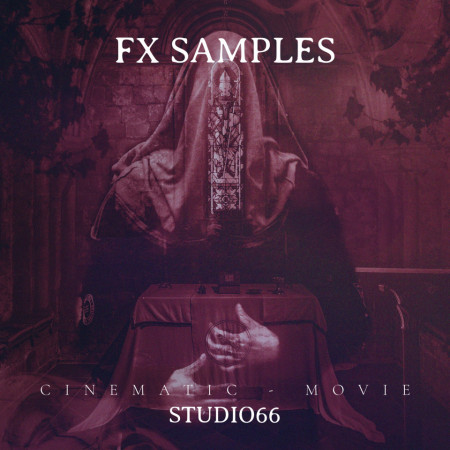 Movie Cinematic FX Wav Samples Collection