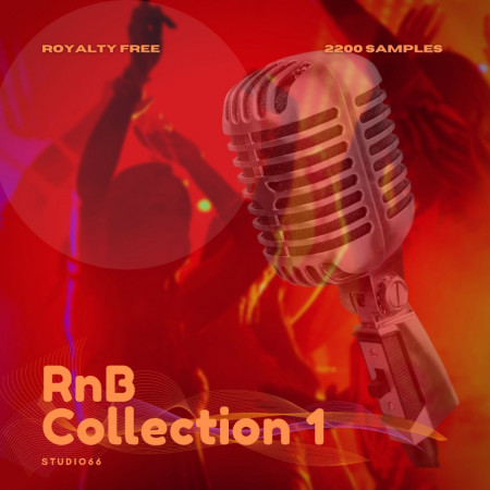 RnB Loops Collection Part 1 - Digital Download