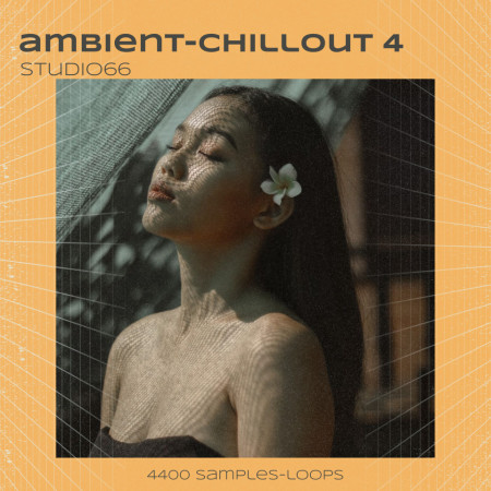 Chillout and Ambient Loops Sapphire Collection Part 4