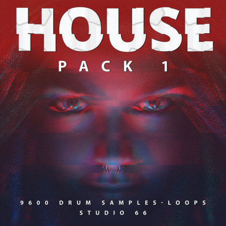 House Drums and Beats Part 1 - Download
