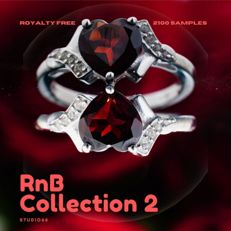 RnB Loops Collection Part 2 - Digital Download