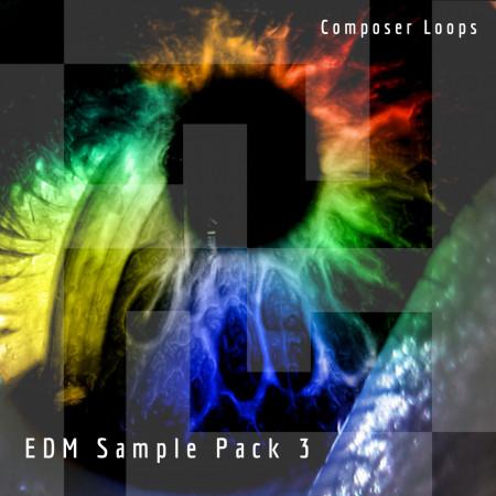 EDM Sample Pack 3 Loops New Download