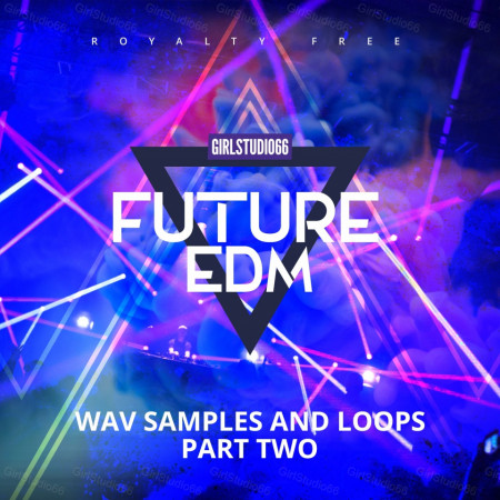 Future EDM Volume 2 Collection - Download Now