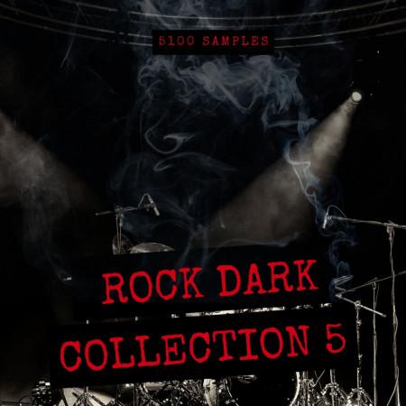 Rock Dark Collection Part 5