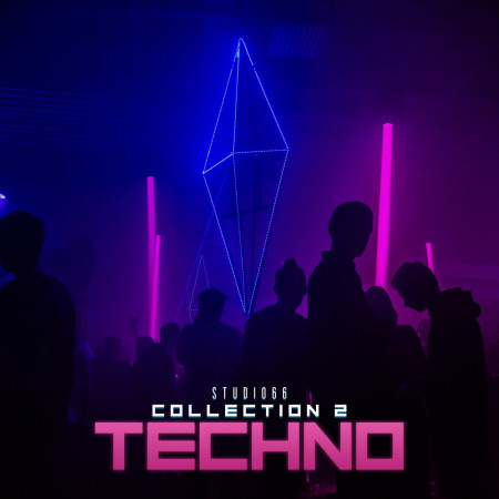 Techno WAV Loops TECH Collection Part 2 Download