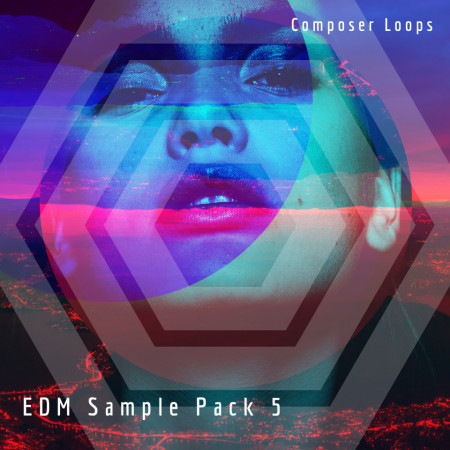 EDM Sample Pack 5 Loops New Download