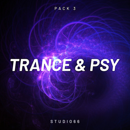 Psy and Trance Collection Part 3 Loops Download